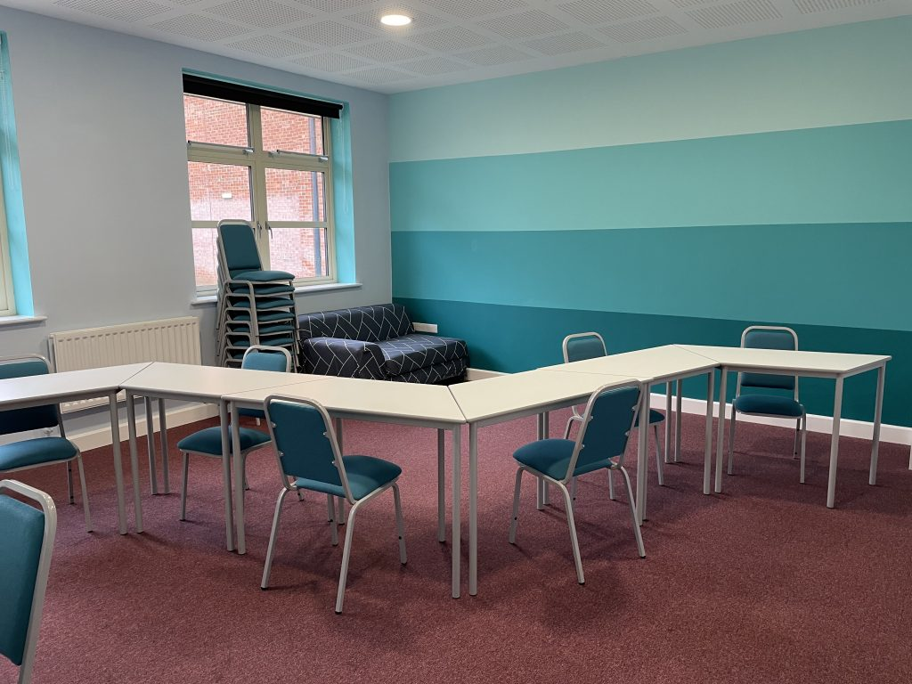 Community Room 8