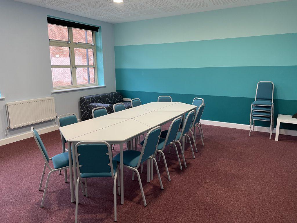Community Room 7