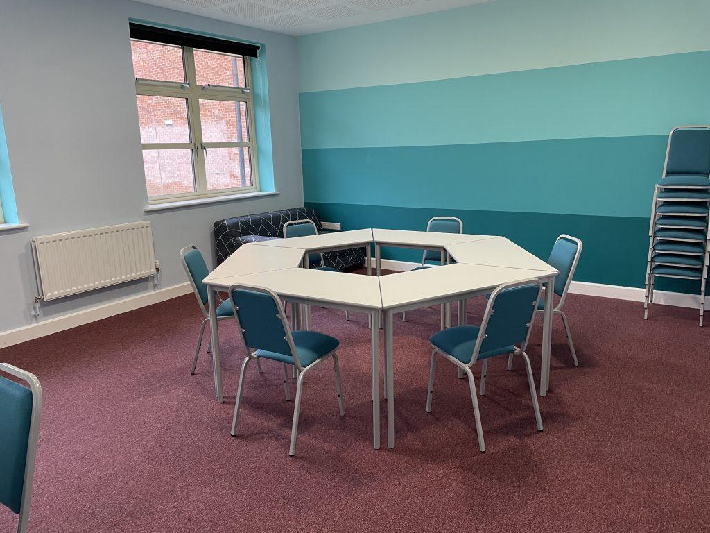 Community Room 5
